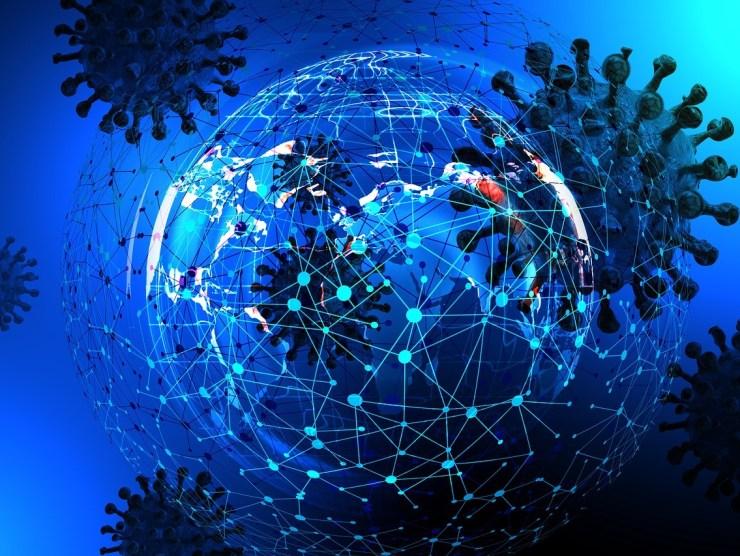 Covid19 Data Breaches Cyber Attacks
