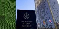 """La sentenza della corte di giustizia europea indica cos'è un """"Archivio di Dati Personali"""""""