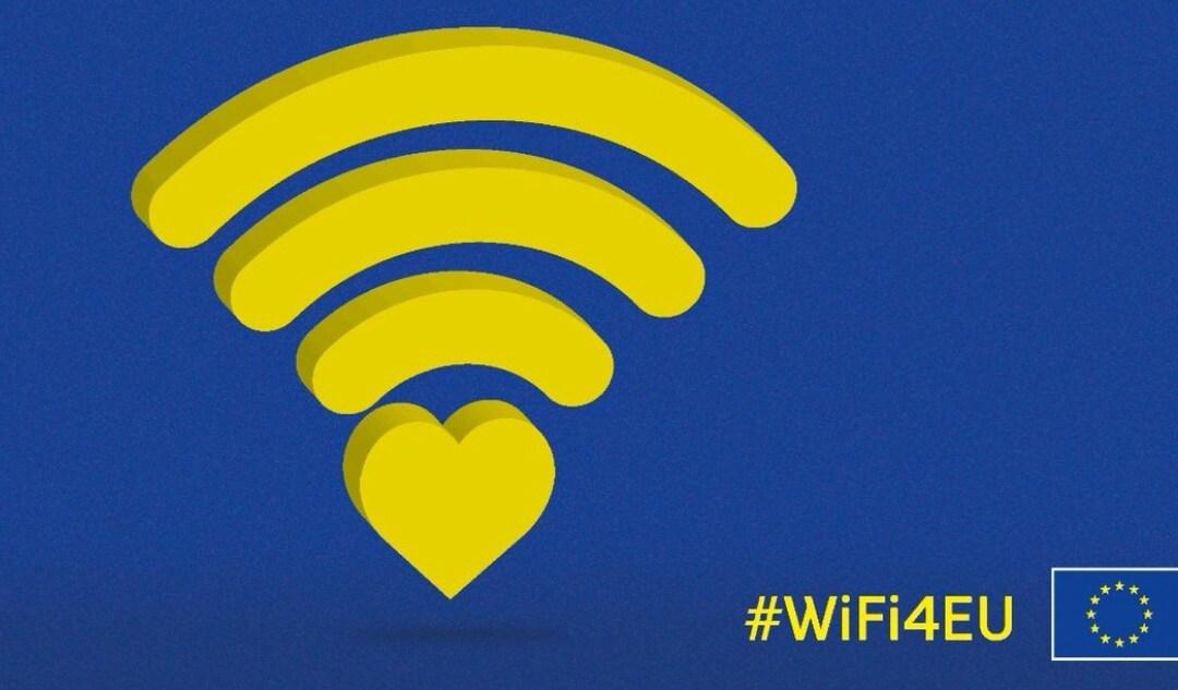Tegenstrijdig Europees beleid. Nu subsidie voor volgens GDPR 'onveilige' openbare WiFi hotspots