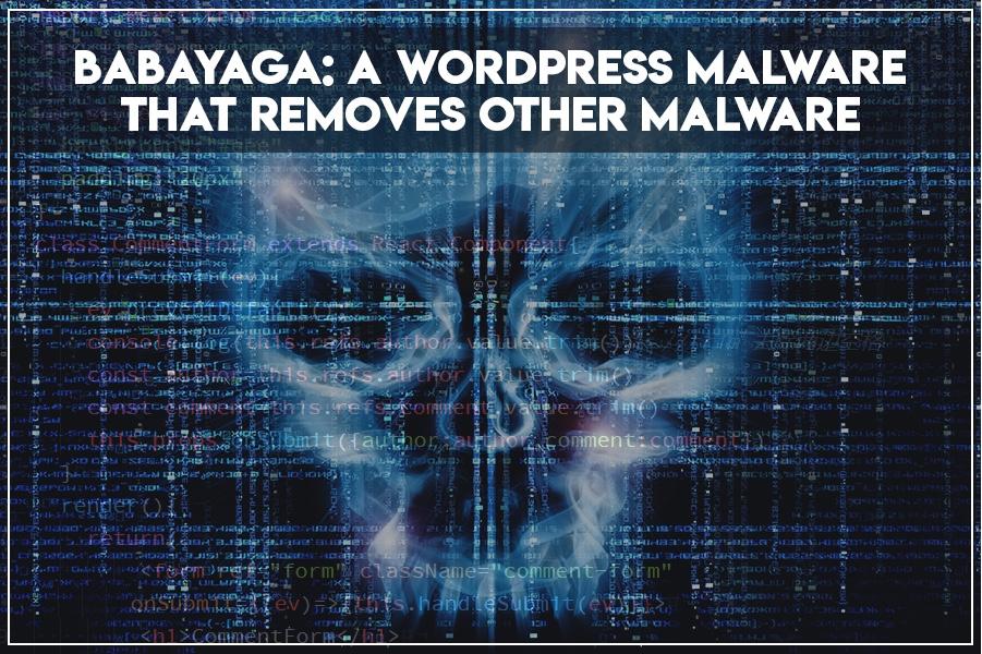 WordPress sites worden bedreigd door infecties met BabyYaga malware. Loopt u risico?