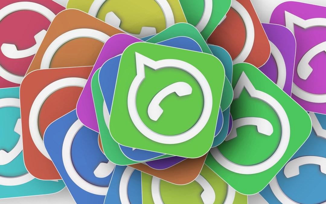 AVG alternatief voor WhatsApp