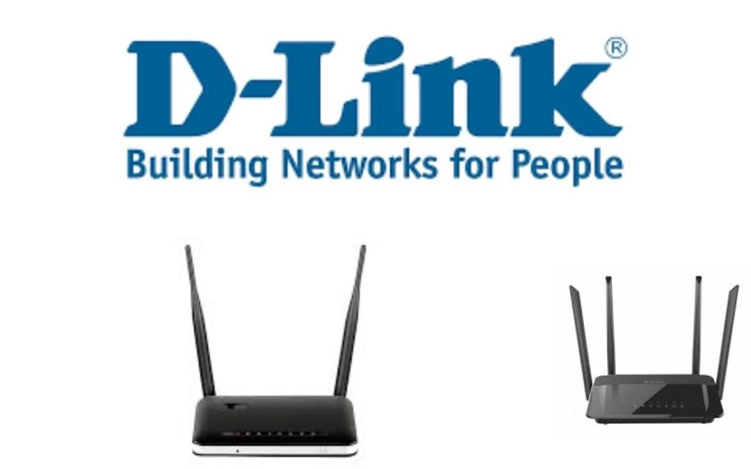 8 types routers D-Link zijn lek. Fabrikant weet dat sinds mei, maar doet niets