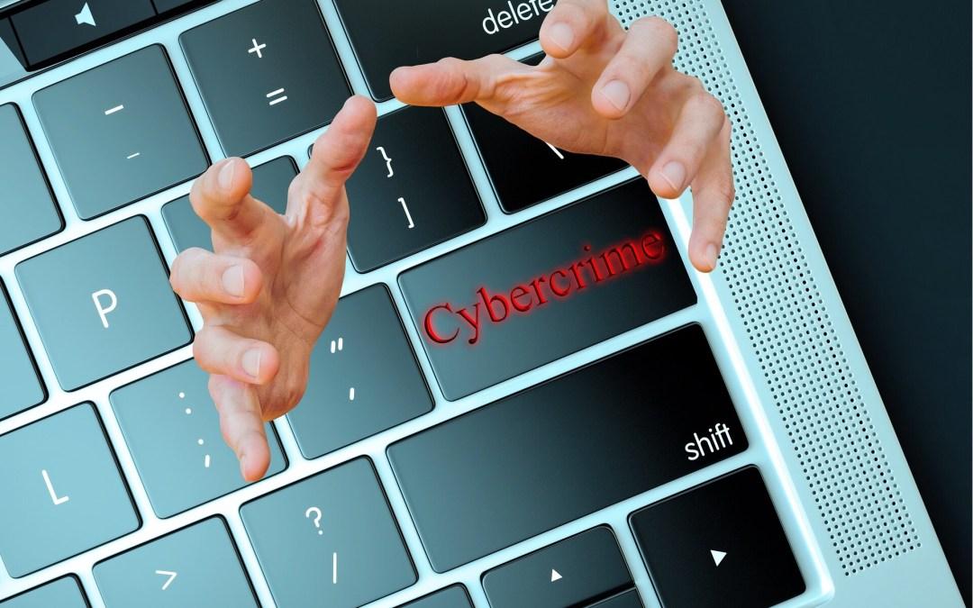 Awareness campagne banken tegen phishing mail helpt nog niet echt. Schade door cybercrime verdubbeld