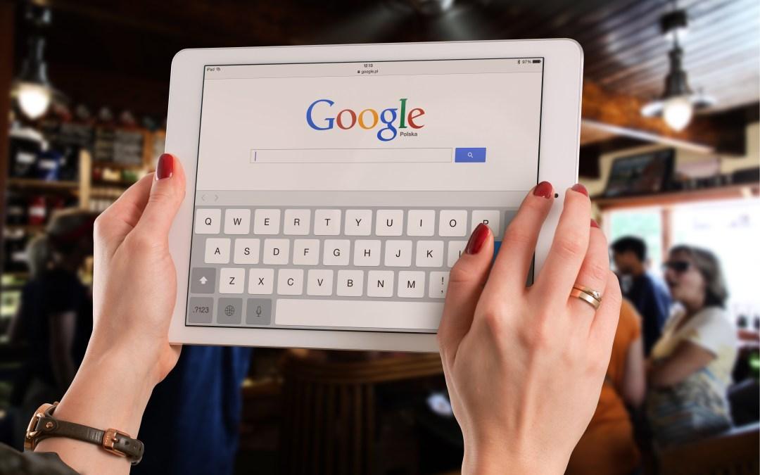 Google werkt aan Your Data. Nieuwe tool moet gebruikers controle geven over gegevens die Google verwerkt