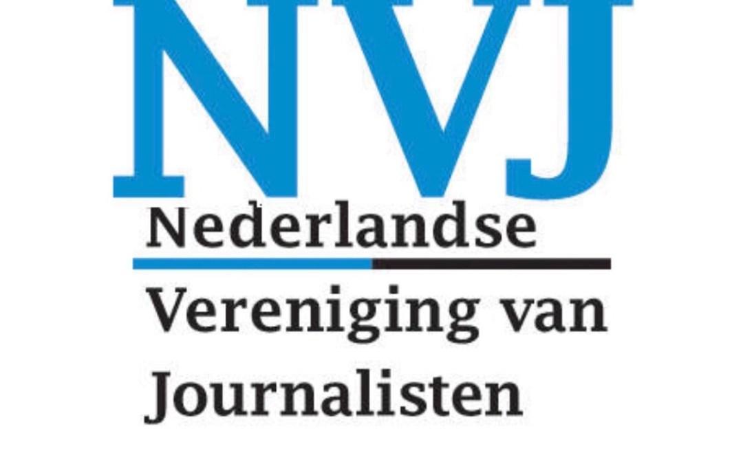 Nederlandse Vakbond Journalisten meldt datalek. Per ongeluk adresgegevens 700 leden verstuurd