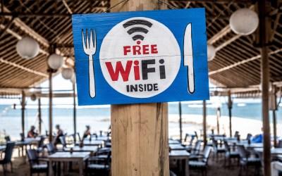 Wordt het WiFi signaal van je smartphone op straat, in winkelcentra of op stations getraceerd? Dat mag niet zomaar…