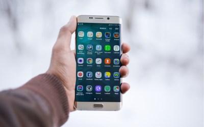 """Samsung alarm: """"Wis alle vingerafdrukken van Galaxy-telefoons"""""""