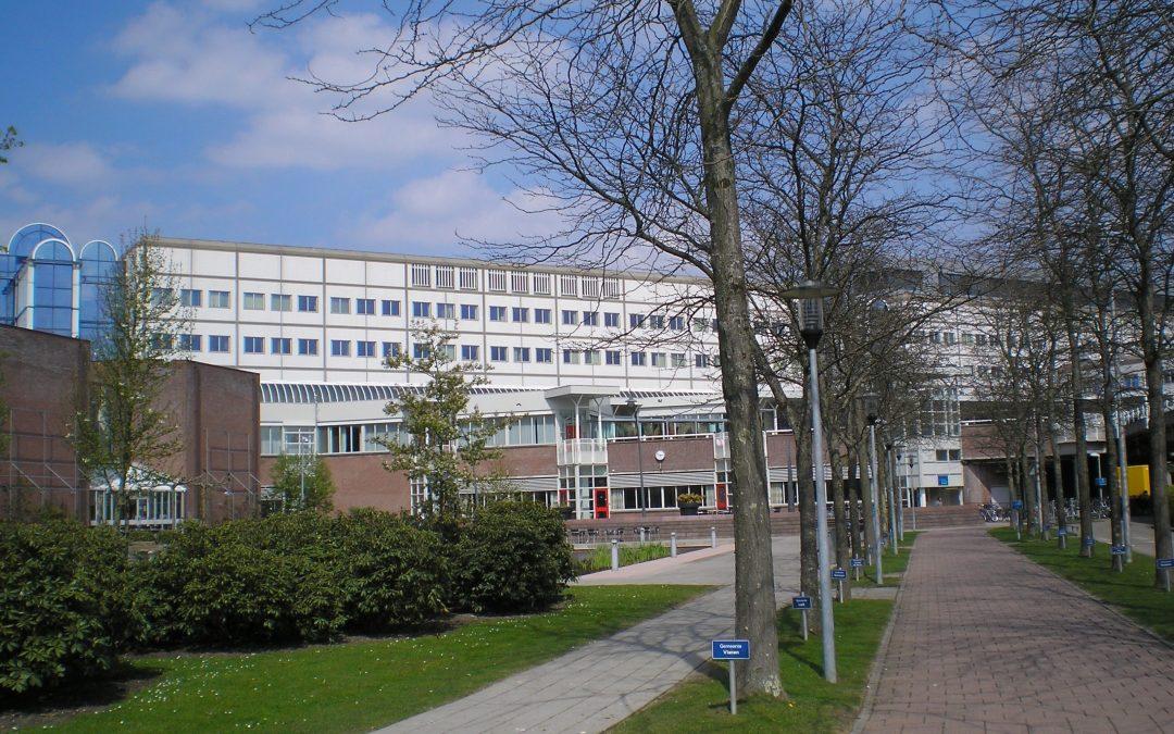 Inbrekers stelen harde schijven met patiëntgegevens Universitair Medisch Centrum Utrecht