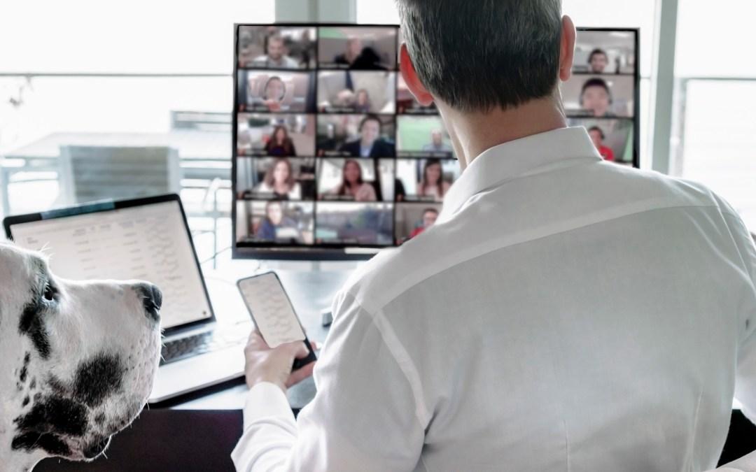 AVG keuzehulp van Autoriteit Persoonsgegevens voor 13 veelgebruikte videoconferentie-apps