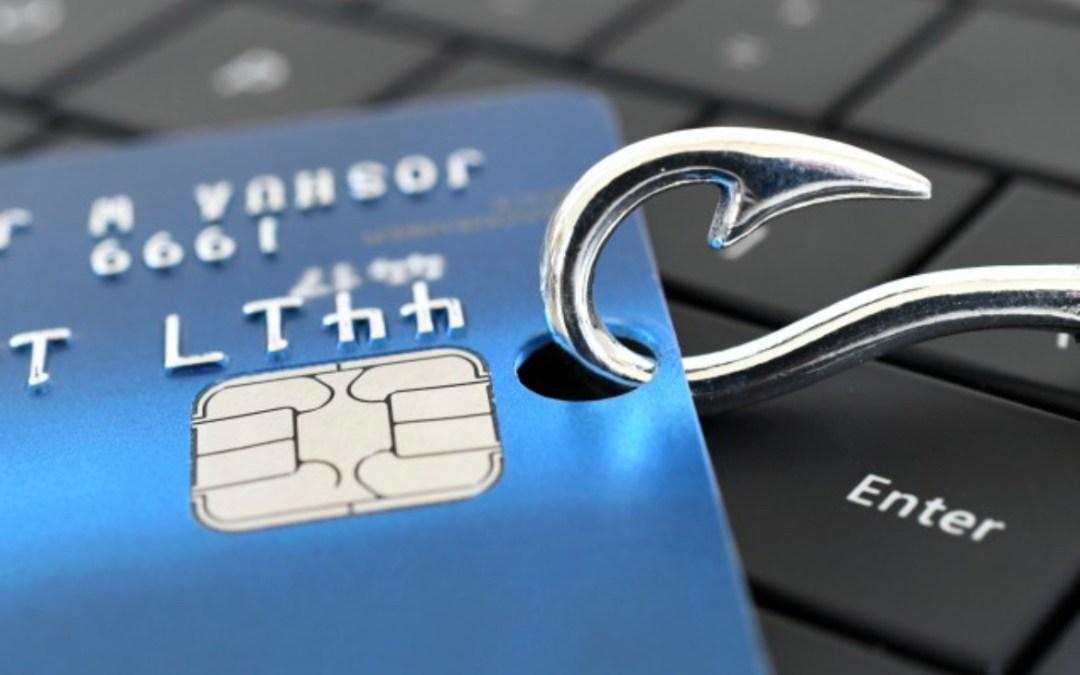 Politie arresteert twee mannen voor phishing op Marktplaats