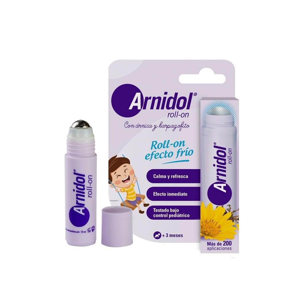 Arnidol 1 mg midget