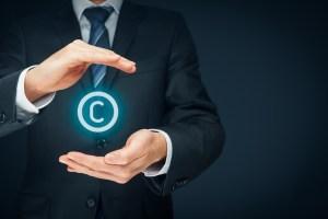 Ermittler Patentrechtsverletzung