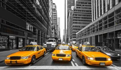 Rynek taxi - analiza rynku i trendów. Mariusz Malec. PEC