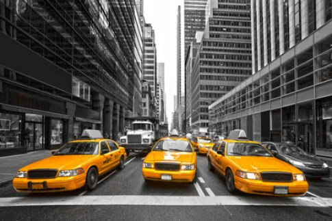 Rynek taxi - analiza. Blog. Mariusz Malec Private Equity Consulting.