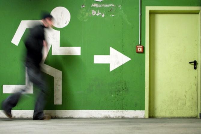Wyjście z inwestycji Venture Capital (EXIT). Private Equity Consulting. Mariusz Malec