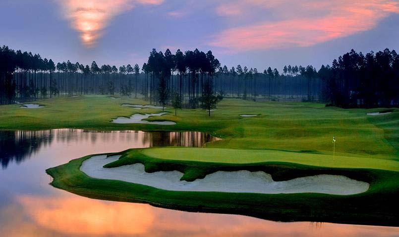 Amelia National  Gated Golf Community Fernandina Beach FL