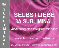 Selbstliebe Subliminal