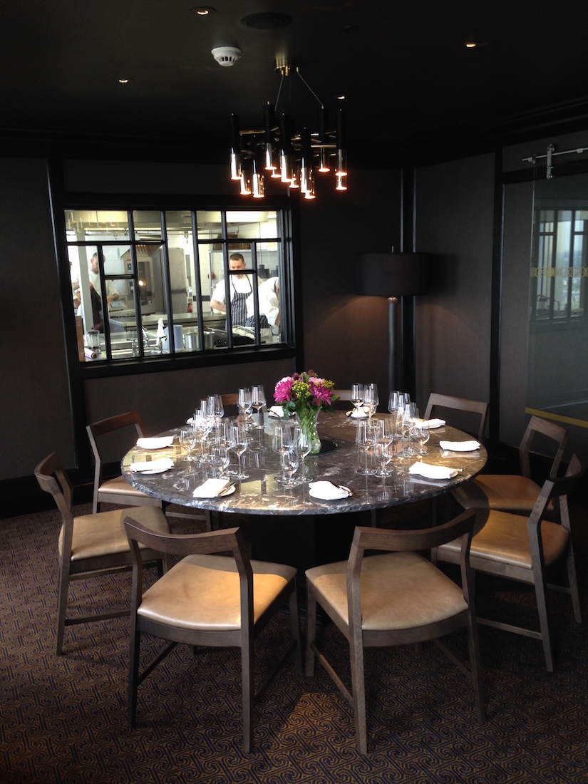 The Best Private Dining Rooms For New Years Eve Parties In London