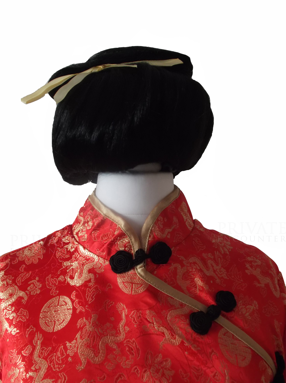 Geisha Outfit and Wig  91d8d6726f20