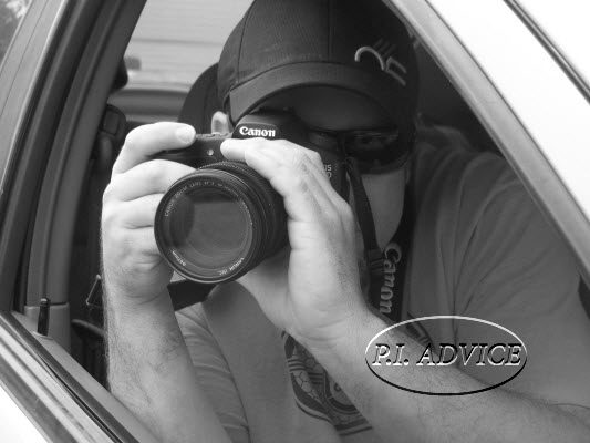 What to do if you are being followed by a Private Investigator