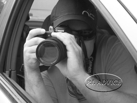 Private Investigator Surveillance Picture