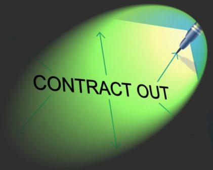 Private Investigator Sub Contractor