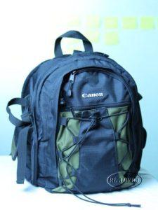 Canon Backpack 200EG