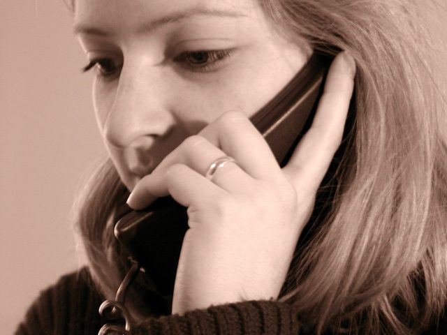 Why is a private investigator calling me?