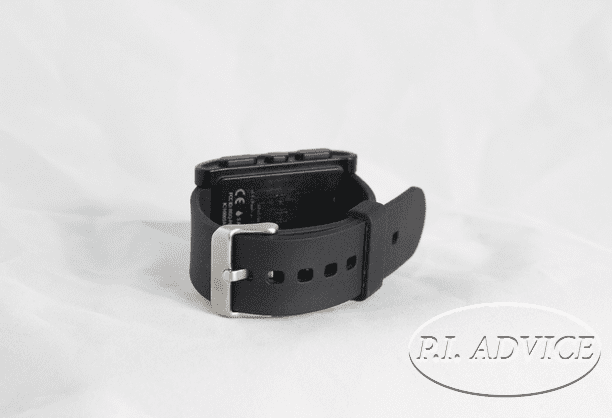 Pebble Smartwatch Classic Band
