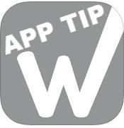 Whitepages app Tip
