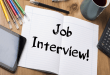 Investigator Job Interview