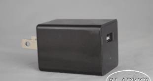 Hidden Spy Camera Charger Adpater