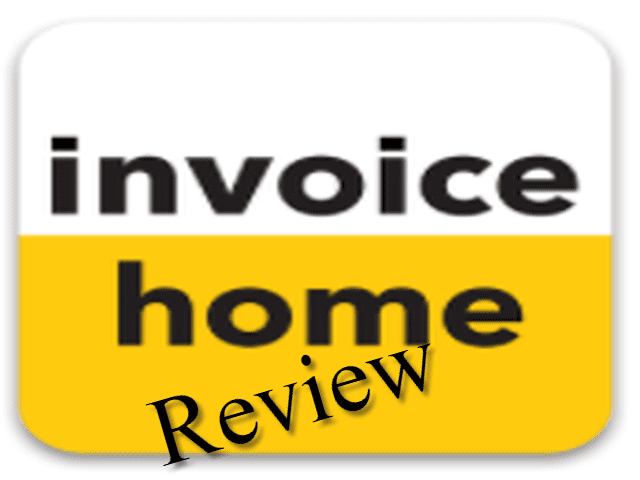 invoice home review
