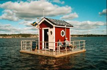 Utter Inn - Sweden Europe Private Islands Rent