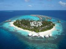 Maldives - Asia Private Islands Rent