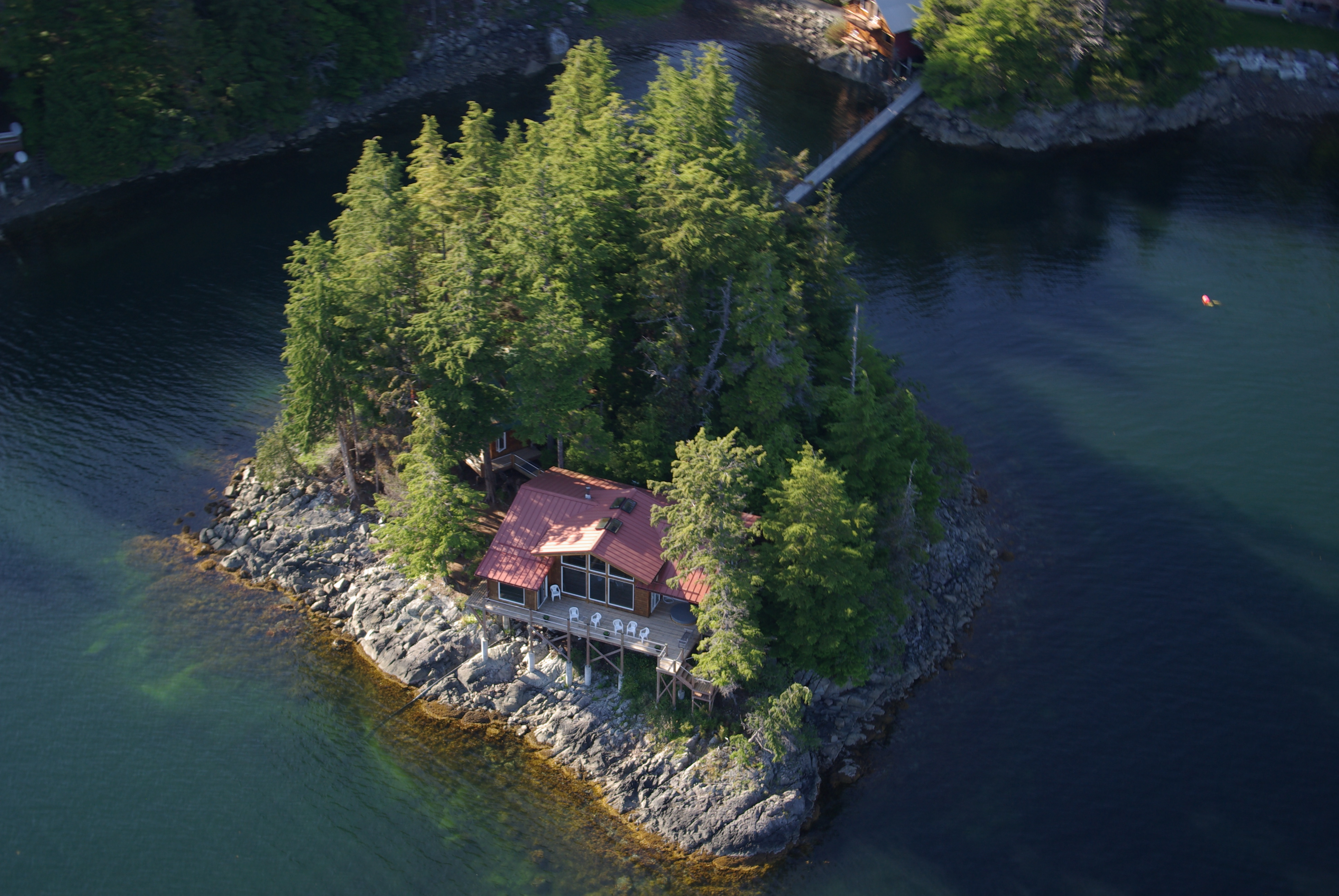 Islands For Sale In Alaska United States