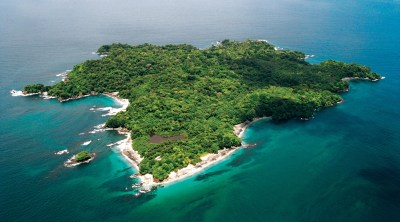 Islands for Sale in Panama, Central America