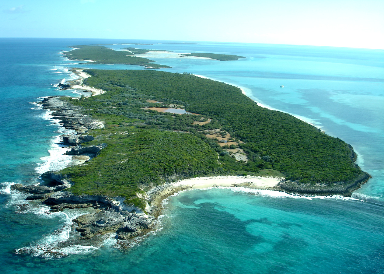 Devils Cay