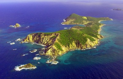 Balliceaux Island - SVG, Caribbean - Private Islands for Sale
