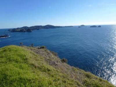 Motukawaiti Island - New Zealand, South Pacific - Private Islands for Sale