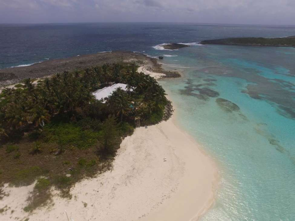 Frozen Cay The Berry Islands Bahamas Caribbean Private Islands For Sale
