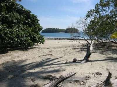 Parida Island - Panama, Central America - Private Islands ...