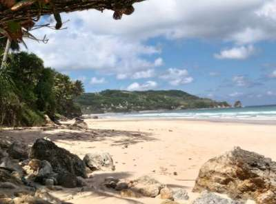 Surf Beach Property - Indonesia, Asia - Private Islands ...