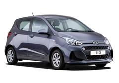 hyundai i10 private lease