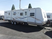 2008 Keystone Sprinter M-311 BHS-35' Travel Trailer - For ...