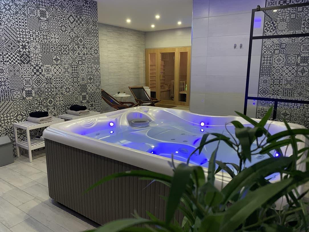 private spa spa privatif proche de paris