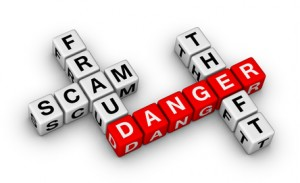 Tips to Prevent Bank Fraud, Identity Theft