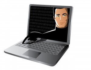 Hacker Laptop