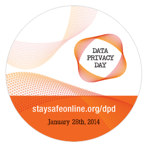 Data Privacy Day 2014