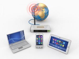 Home WiFi Hacking